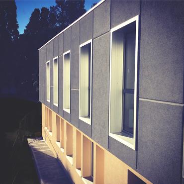 Nuovi Uffici IB srl