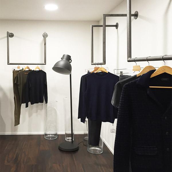 Assenzio Store in Lugano