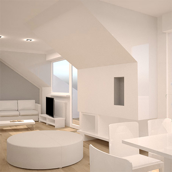 Appartamento LBH