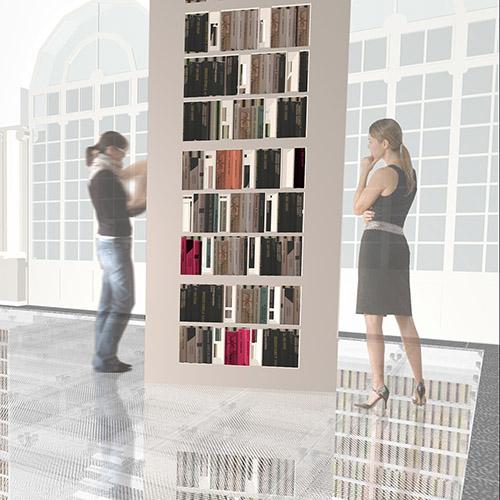 Biblioteca Camera di Commercio di Genova