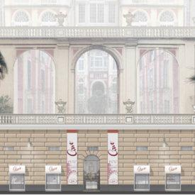 Laboratorio Cavo a Palazzo Reale