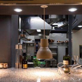 Cucina Ristorante Zeffirino
