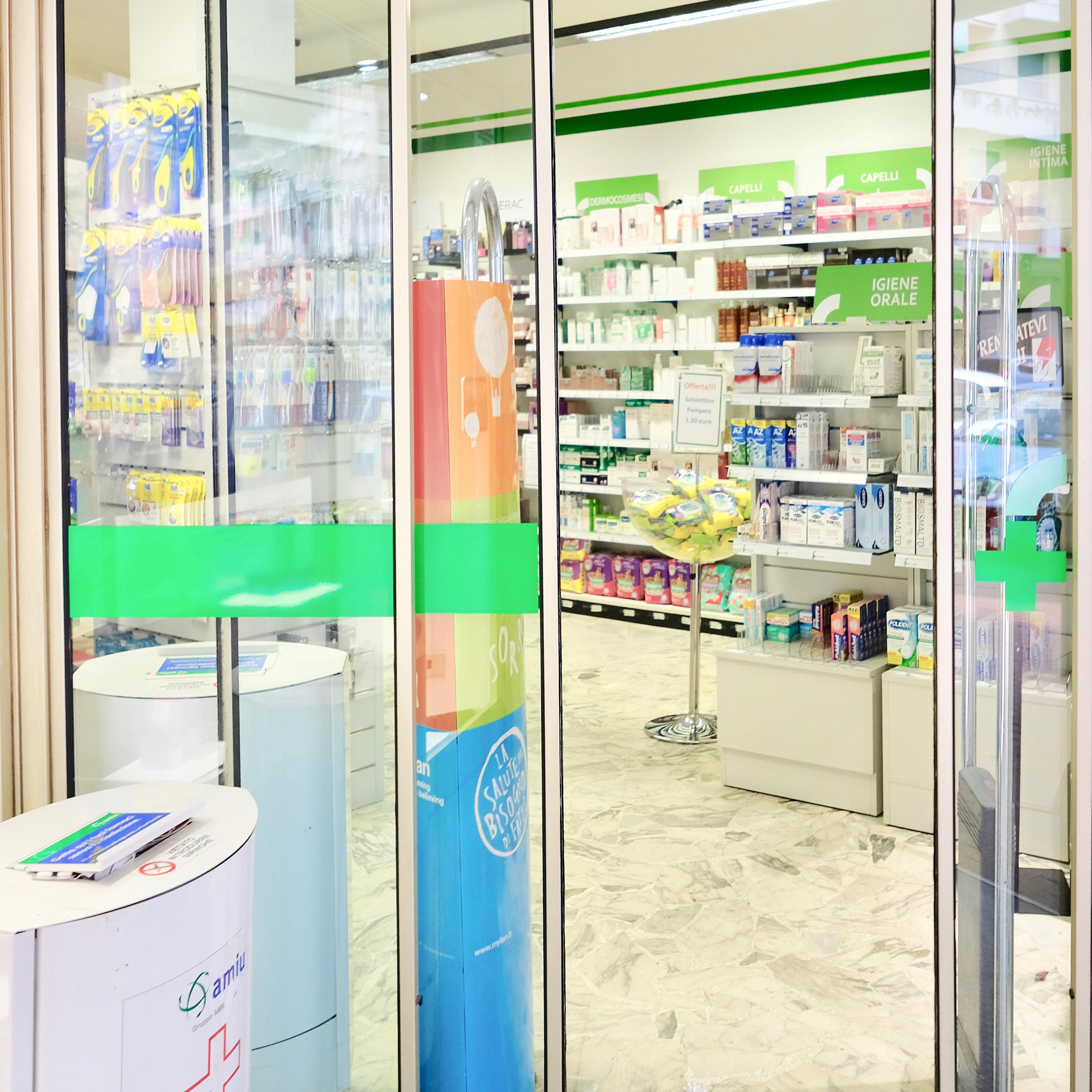 Farmacia Comunale Molassana