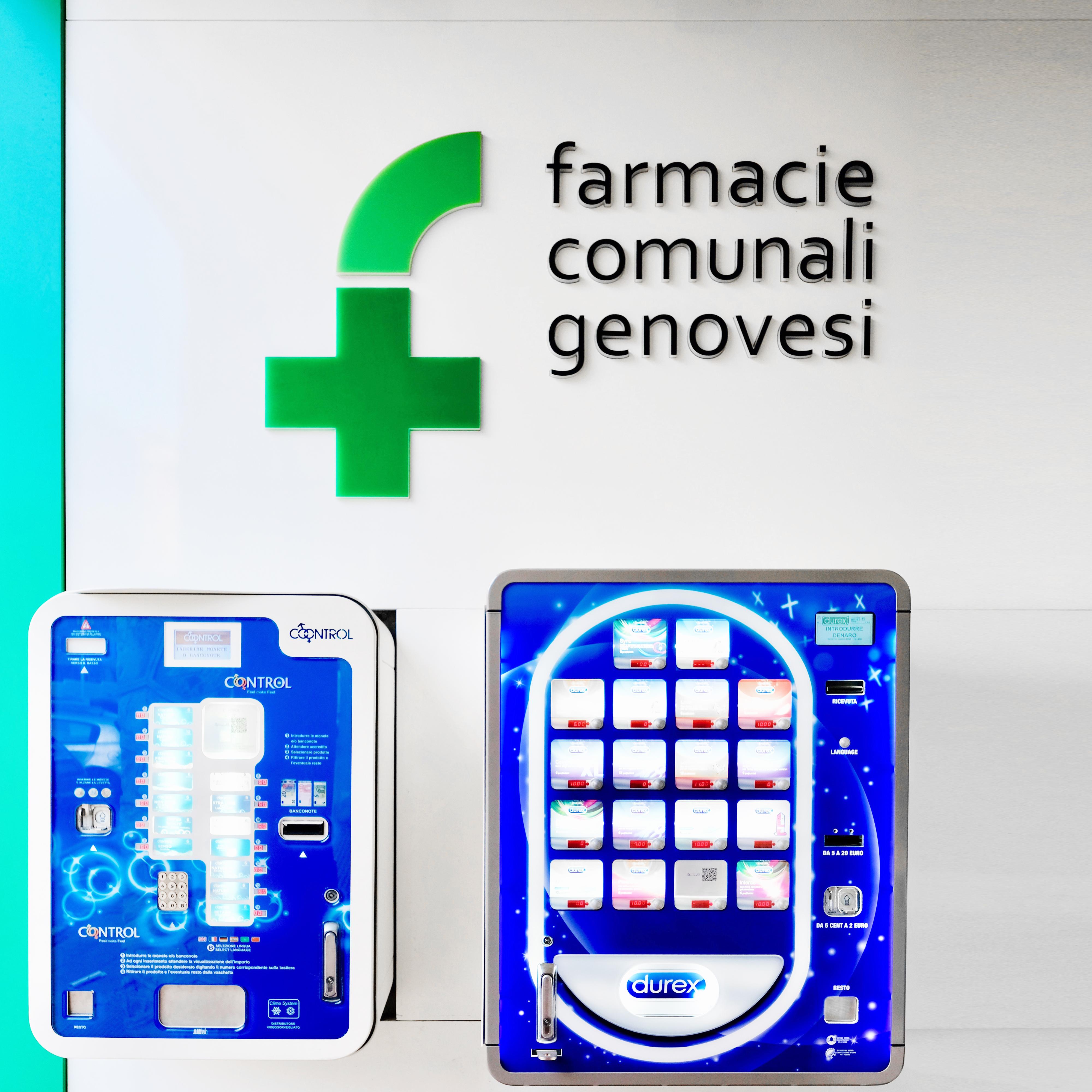 Farmacia Comunale Isonzo