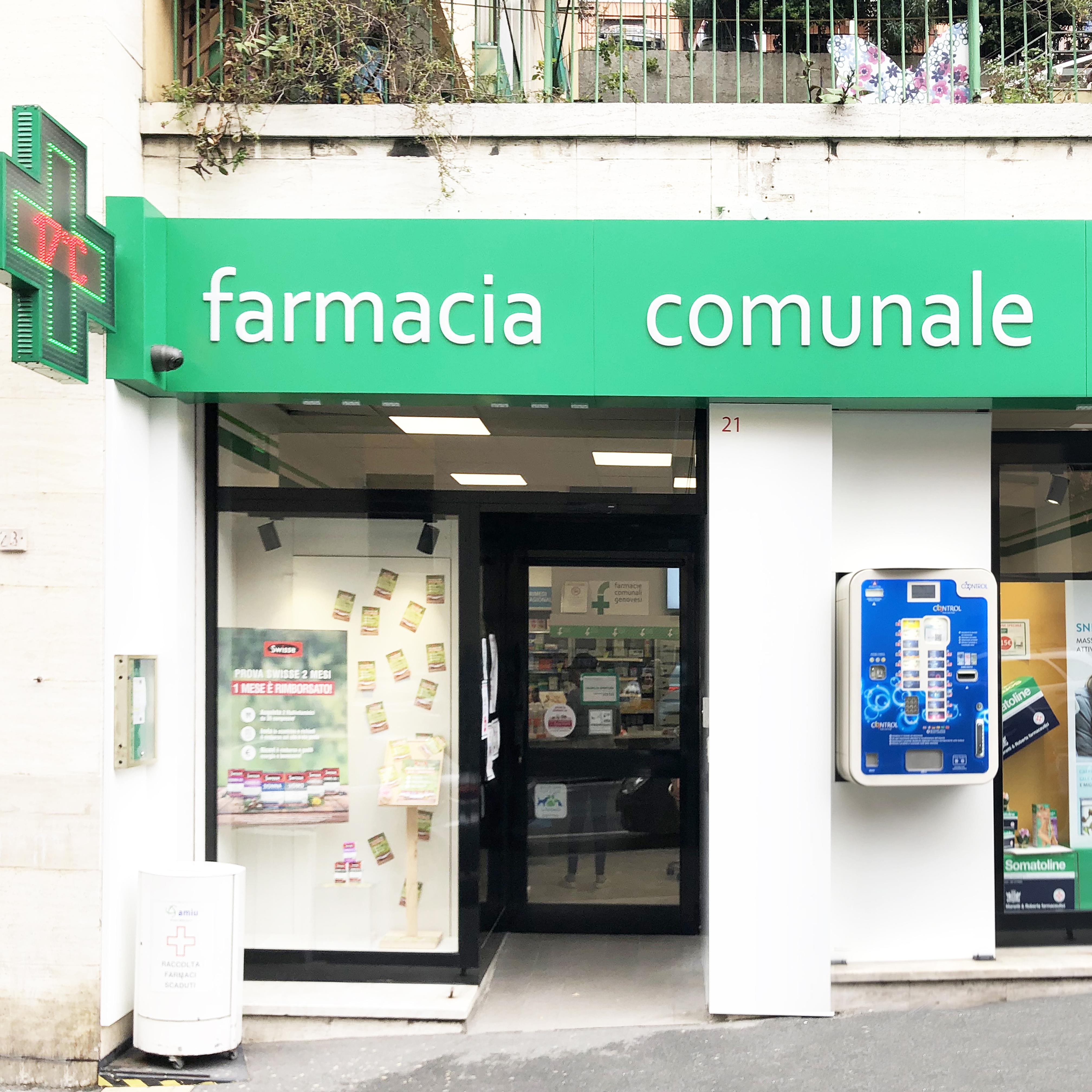 Farmacia Comunale Vasco da Gama