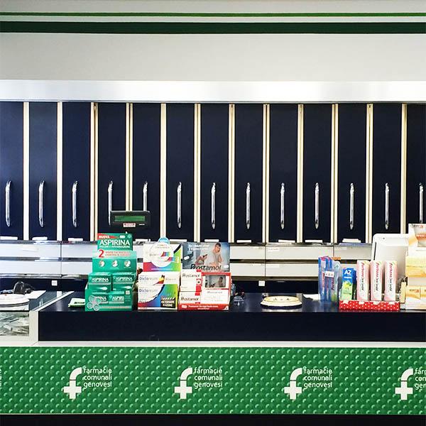 Farmacia Comunale CEP