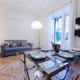 Appartamento TGL